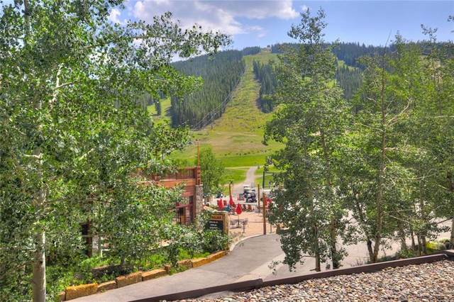 104 Wheeler Place #207, Frisco, CO 80443 (MLS #S1020874) :: eXp Realty LLC - Resort eXperts
