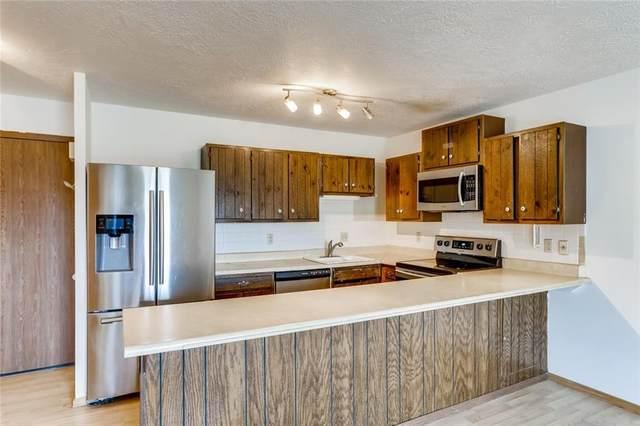 655 Straight Creek Drive #202, Dillon, CO 80435 (MLS #S1020875) :: Colorado Real Estate Summit County, LLC
