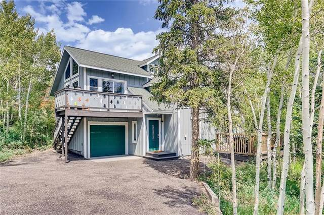 704 Little Chief Way, Frisco, CO 80443 (MLS #S1020880) :: Dwell Summit Real Estate