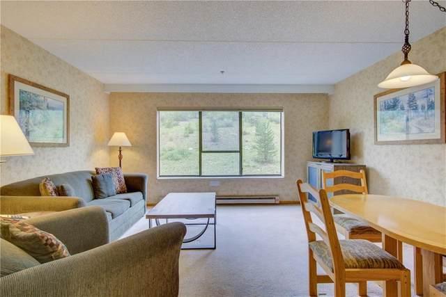 640 Village Road #4222, Breckenridge, CO 80424 (MLS #S1020888) :: eXp Realty LLC - Resort eXperts