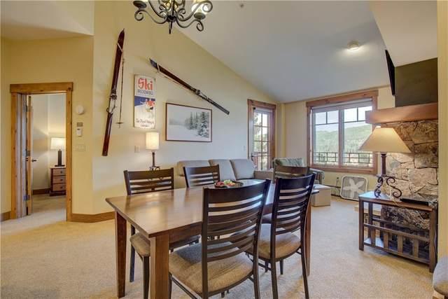 50 Mountain Thunder Drive #1315, Breckenridge, CO 80424 (MLS #S1020892) :: eXp Realty LLC - Resort eXperts