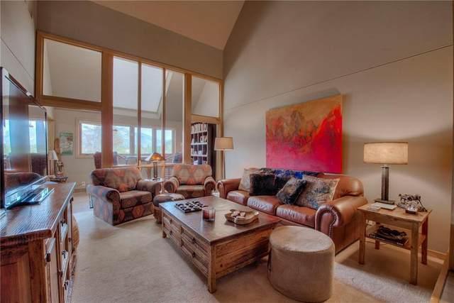 21680 Us Highway 6 #2056, Dillon, CO 80435 (MLS #S1020893) :: Colorado Real Estate Summit County, LLC