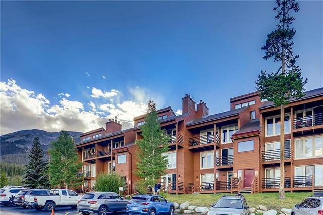 91400 Ryan Gulch Road #91426, Silverthorne, CO 80498 (MLS #S1020899) :: eXp Realty LLC - Resort eXperts