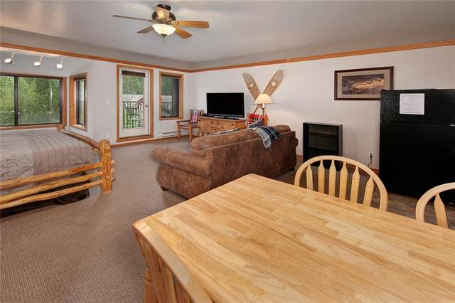 1205 W Keystone Road #2791, Dillon, CO 80435 (MLS #S1020900) :: Colorado Real Estate Summit County, LLC