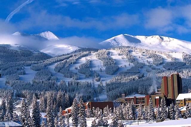 640 Village Road #4415, Breckenridge, CO 80424 (MLS #S1020906) :: eXp Realty LLC - Resort eXperts