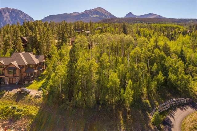 1265 Golden Eagle Road, Silverthorne, CO 80498 (MLS #S1020920) :: Colorado Real Estate Summit County, LLC