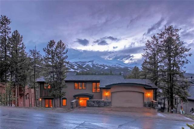 465 White Cloud Drive, Breckenridge, CO 80424 (MLS #S1020947) :: Colorado Real Estate Summit County, LLC