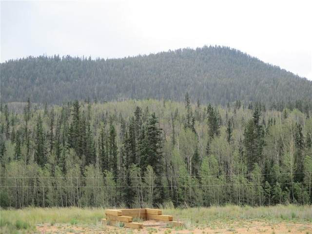 1337 Chief Trail, Como, CO 80432 (MLS #S1020953) :: eXp Realty LLC - Resort eXperts