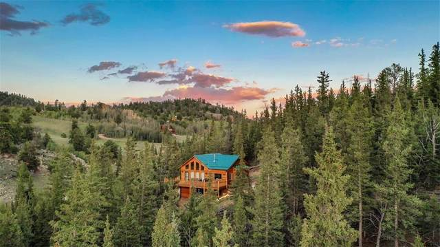 240 Palomino Road, Como, CO 80432 (MLS #S1020958) :: eXp Realty LLC - Resort eXperts
