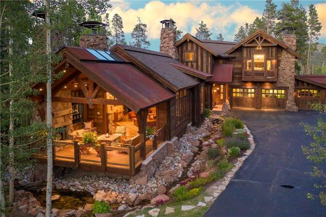 267 Golden Age Drive, Breckenridge, CO 80424 (MLS #S1020962) :: eXp Realty LLC - Resort eXperts