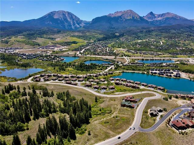 1008 Bald Eagle Road, Silverthorne, CO 80498 (MLS #S1020987) :: eXp Realty LLC - Resort eXperts