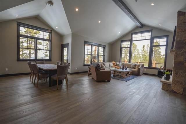 0076 Retreat Drive, Breckenridge, CO 80424 (MLS #S1020997) :: Colorado Real Estate Summit County, LLC