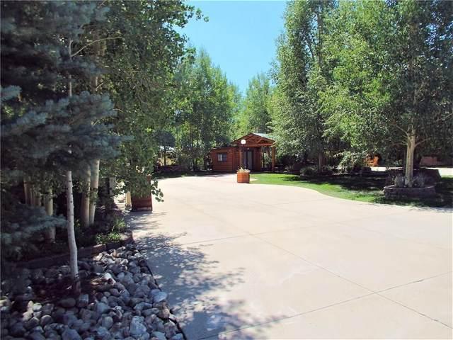 85 Revett #329 Drive, Breckenridge, CO 80424 (MLS #S1020999) :: Colorado Real Estate Summit County, LLC