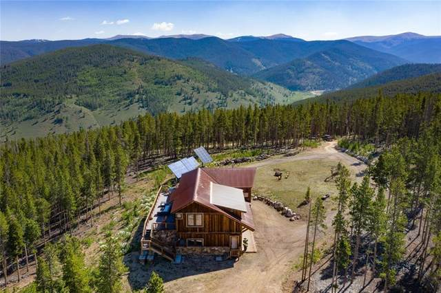 320 Headlight Drive, Breckenridge, CO 80424 (MLS #S1021071) :: Dwell Summit Real Estate