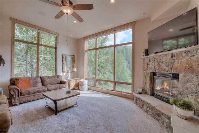 82 River Run Road #8201, Keystone, CO 80435 (MLS #S1021086) :: Dwell Summit Real Estate