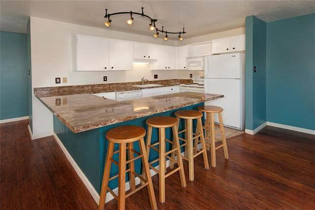 1153 Straight Creek Drive #204, Dillon, CO 80435 (MLS #S1021124) :: Colorado Real Estate Summit County, LLC