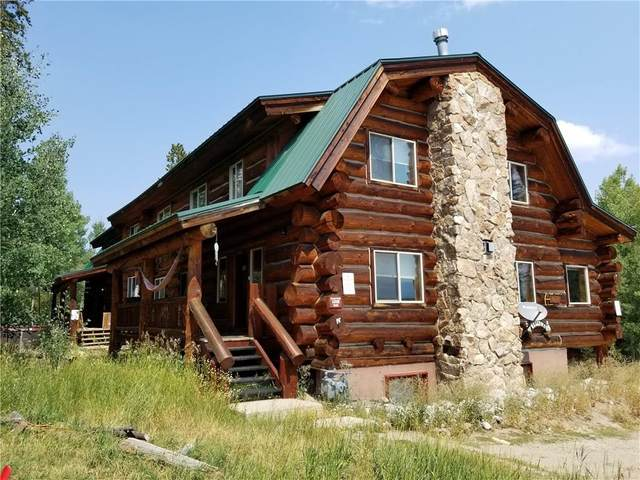 231 North Side Circle, Silverthorne, CO 80498 (MLS #S1021164) :: Colorado Real Estate Summit County, LLC