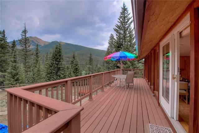97 3rd Street, Montezuma, CO 80435 (MLS #S1021176) :: Dwell Summit Real Estate