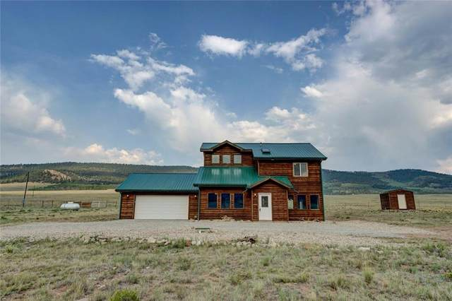 1679 Center Road, Fairplay, CO 80440 (MLS #S1021188) :: Dwell Summit Real Estate