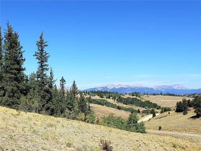 84 Konik Lane, Como, CO 80432 (MLS #S1021204) :: Dwell Summit Real Estate