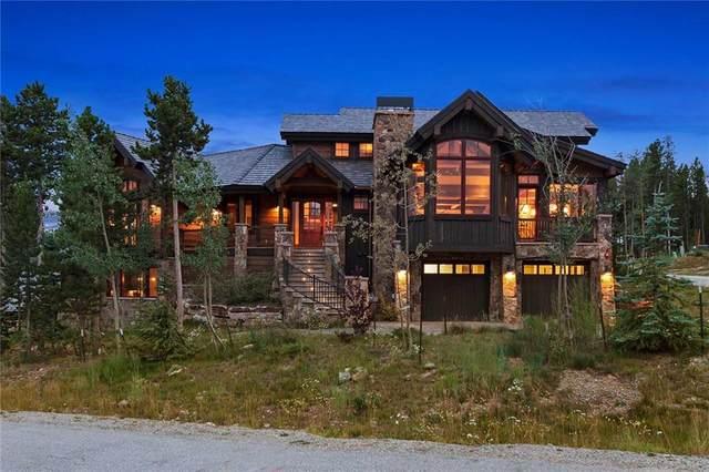 283 Timber Trail Road, Breckenridge, CO 80424 (MLS #S1022241) :: eXp Realty LLC - Resort eXperts