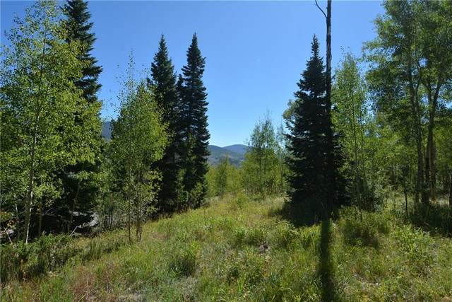 1445 Golden Eagle Road, Silverthorne, CO 80498 (MLS #S1022247) :: Dwell Summit Real Estate