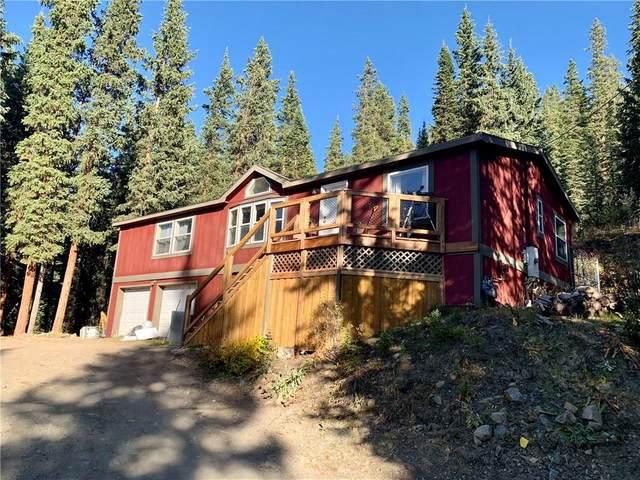 476 Cr 674, Breckenridge, CO 80424 (MLS #S1022271) :: Colorado Real Estate Summit County, LLC