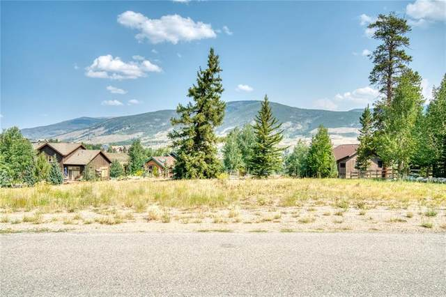 48 Legend Circle, Dillon, CO 80435 (MLS #S1022287) :: eXp Realty LLC - Resort eXperts