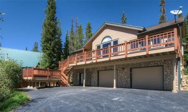 56 Colorado Way, Breckenridge, CO 80424 (MLS #S1022294) :: Dwell Summit Real Estate