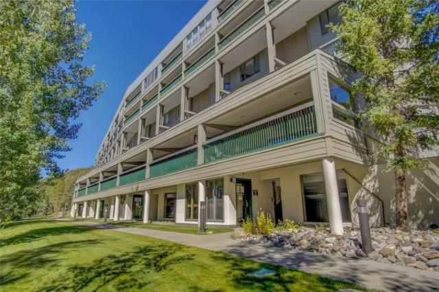 22097 Saints John Road #2504, Keystone, CO 80435 (MLS #S1022296) :: Dwell Summit Real Estate