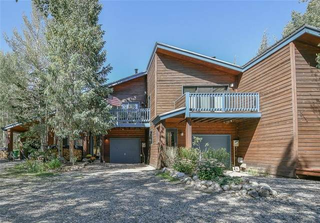 104 Miners Creek Road B, Frisco, CO 80443 (MLS #S1022323) :: eXp Realty LLC - Resort eXperts