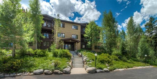 290 Broken Lance Drive B-103, Breckenridge, CO 80424 (MLS #S1022334) :: Dwell Summit Real Estate