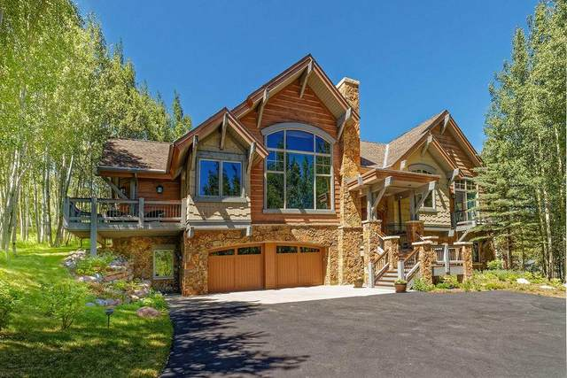 1765 Golden Eagle Road, Silverthorne, CO 80498 (MLS #S1022338) :: Colorado Real Estate Summit County, LLC