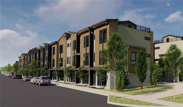330 Adams Avenue #102, Silverthorne, CO 80498 (MLS #S1022349) :: eXp Realty LLC - Resort eXperts
