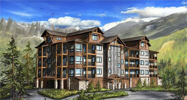 0075 Clearwater Way #104, Keystone, CO 80435 (MLS #S1022391) :: Dwell Summit Real Estate