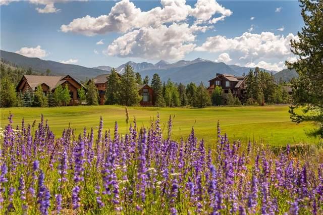 120 Elk Circle, Keystone, CO 80435 (MLS #S1022398) :: eXp Realty LLC - Resort eXperts