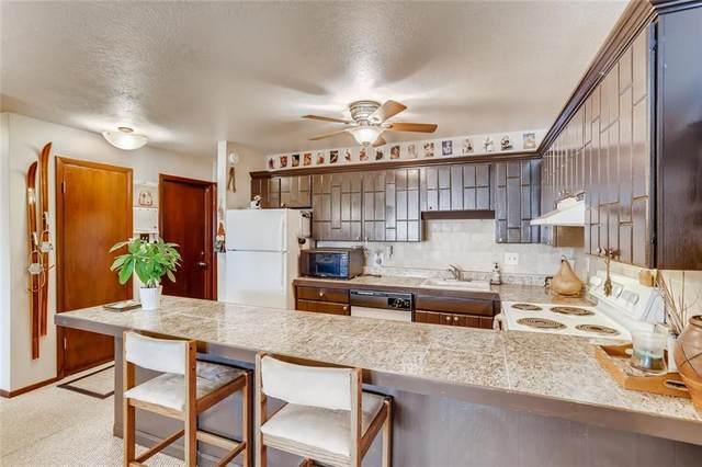 1163 Straight Creek Drive #302, Dillon, CO 80435 (MLS #S1022408) :: Colorado Real Estate Summit County, LLC