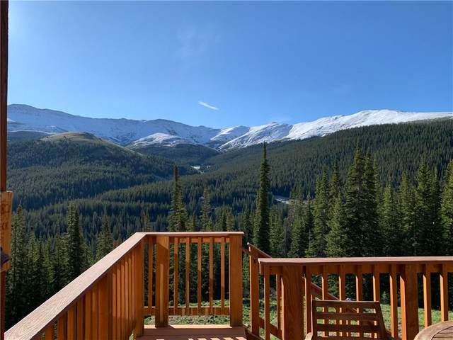 493 Carroll Lane, Breckenridge, CO 80424 (MLS #S1022411) :: Colorado Real Estate Summit County, LLC