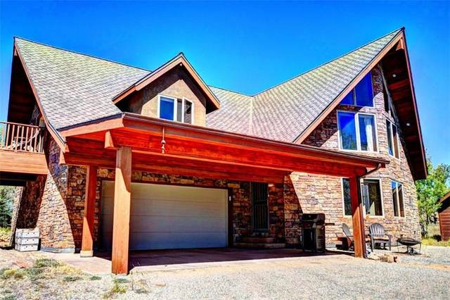 44 Atoka Drive, Como, CO 80432 (MLS #S1022422) :: Dwell Summit Real Estate