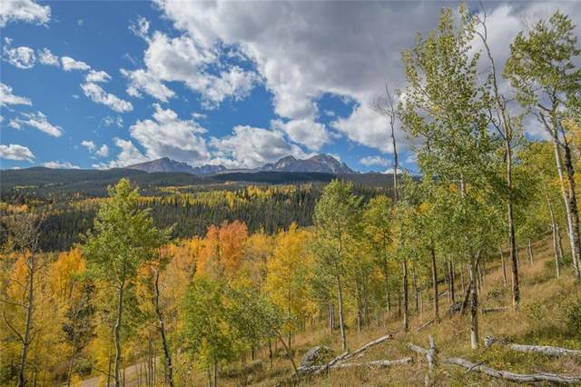 960 Cr 1353, Silverthorne, CO 80498 (MLS #S1022448) :: Colorado Real Estate Summit County, LLC
