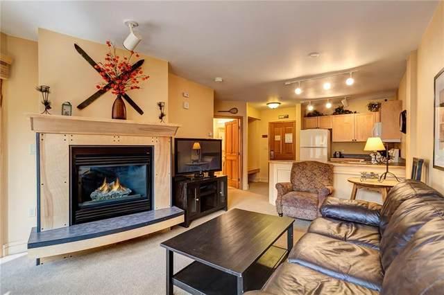 140 Ida Belle Drive #8223, Keystone, CO 80435 (MLS #S1022463) :: eXp Realty LLC - Resort eXperts
