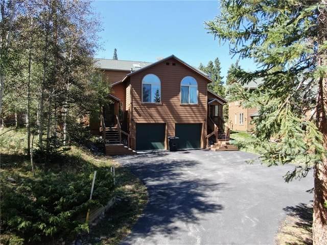 104 Burgundy Circle, Silverthorne, CO 80498 (MLS #S1022467) :: eXp Realty LLC - Resort eXperts