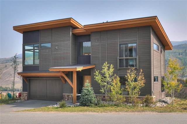 148 Moss Way, Silverthorne, CO 80498 (MLS #S1022471) :: Colorado Real Estate Summit County, LLC