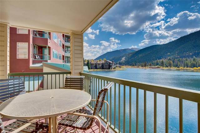 22080 Us Highway 6 #1482, Keystone, CO 80435 (MLS #S1022476) :: Colorado Real Estate Summit County, LLC