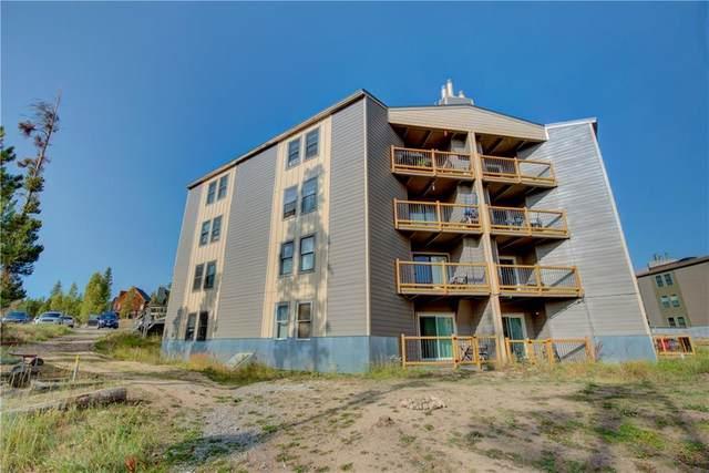 4400 Lodge Pole Circle #201, Silverthorne, CO 80498 (MLS #S1022488) :: Colorado Real Estate Summit County, LLC
