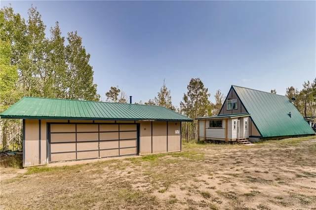 26 Kenosha Circle, Jefferson, CO 80456 (MLS #S1022495) :: Colorado Real Estate Summit County, LLC