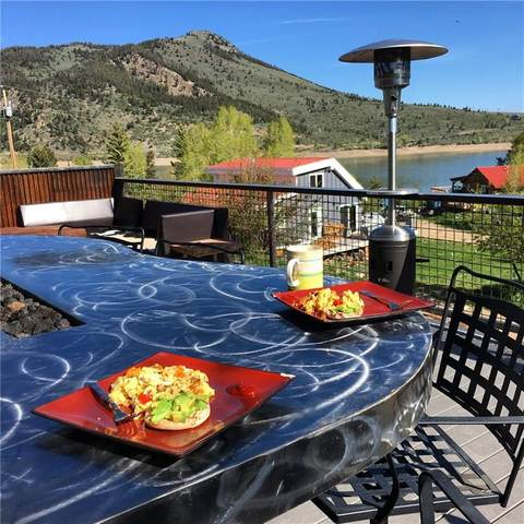 28 Lakeview Avenue, Heeney, CO 80498 (MLS #S1022498) :: Colorado Real Estate Summit County, LLC