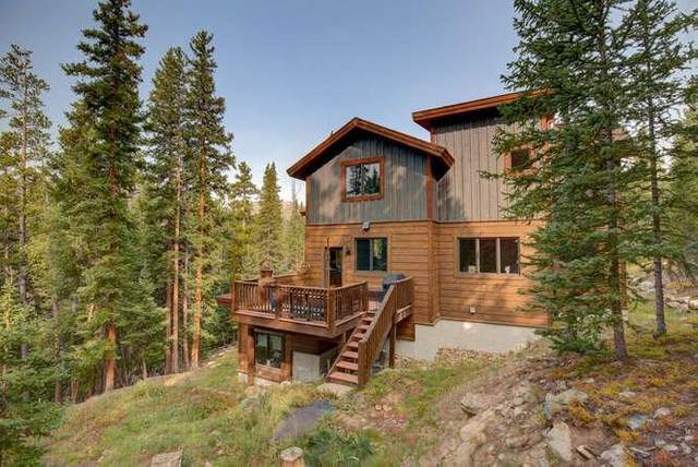 1051 Range Road, Breckenridge, CO 80424 (MLS #S1022499) :: eXp Realty LLC - Resort eXperts
