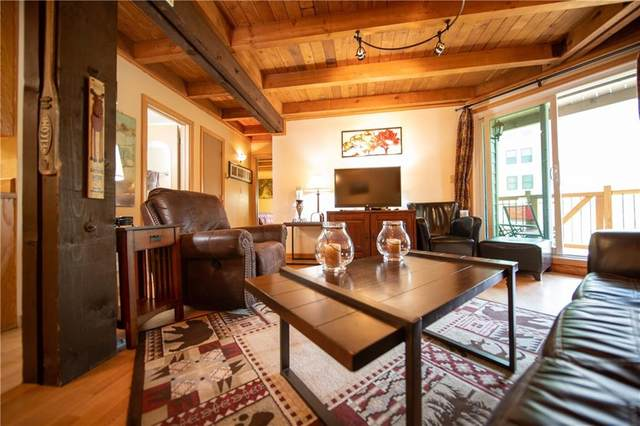 2400 Lodge Pole Circle D106, Silverthorne, CO 80498 (MLS #S1022503) :: eXp Realty LLC - Resort eXperts