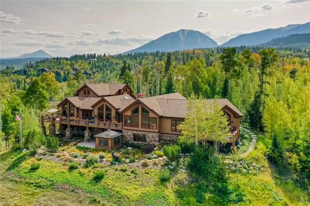 1630 Golden Eagle Road, Silverthorne, CO 80498 (MLS #S1022505) :: eXp Realty LLC - Resort eXperts